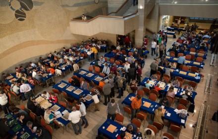 Фестиваль интеллектуально-спортивных игр «Ларикс»