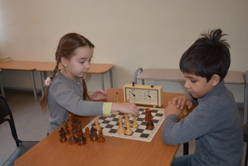 Турнир по шахматам 025