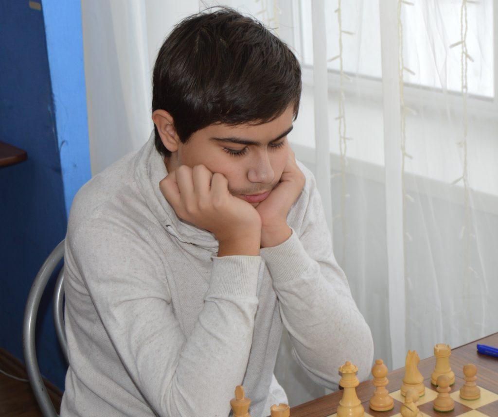 Тигран Мухутдинов (2)